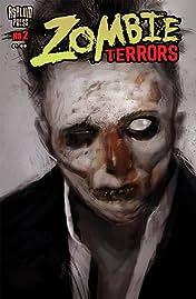 Zombie Terrors #2