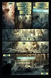 Gotham By Midnight (2014-2015) #4