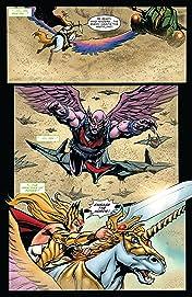 He-Man: The Eternity War (2014-2016) #3