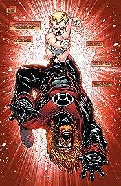 Red Lanterns (2011-2015) #39