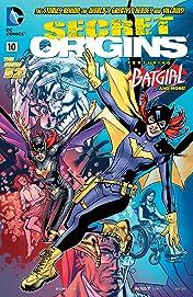 Secret Origins (2014-2015) #10