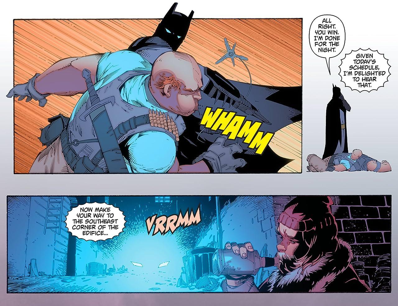 Batman: Arkham Knight (2015-2016) #2