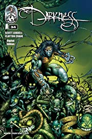 The Darkness #34
