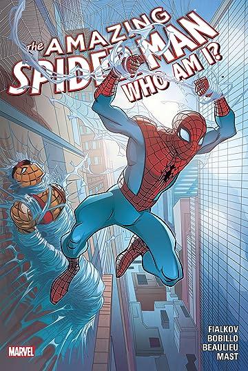 Amazing Spider-Man: Who Am I?