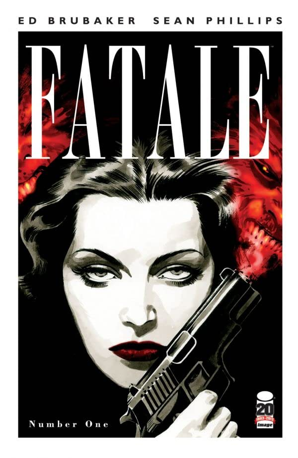 Fatale #1