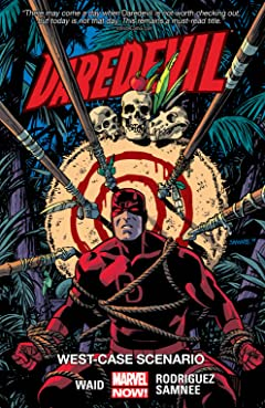 Daredevil Tome 2: West-Case Scenario