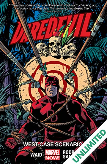 Daredevil Vol. 2: West-Case Scenario