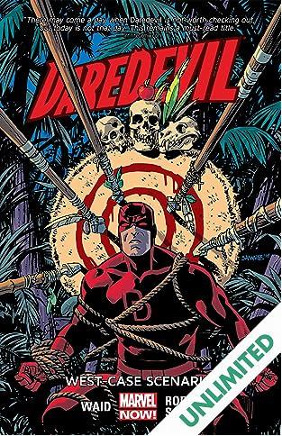 Daredevil Vol. 2: West-Case Scenario
