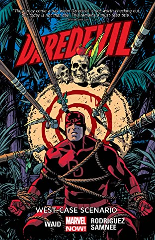 Daredevil Tome 2: West-Case Scenario