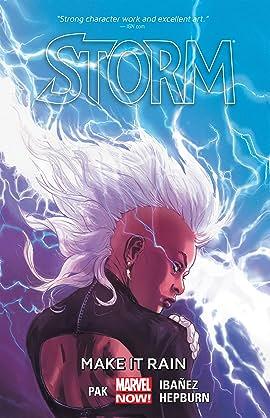 Storm Vol. 1: Make It Rain
