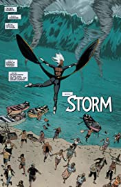 Storm Vol. 1: Make It Rain
