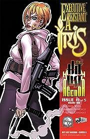 Executive Assistant Iris Vol. 2 #1