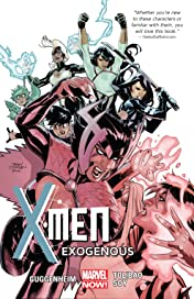 X-Men Vol. 4: Exogenous