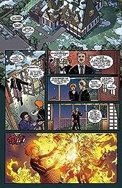 X-Men Vol. 4: Exogenous