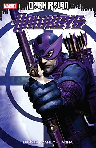 Dark Reign: Hawkeye