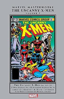 Uncanny X-Men Masterworks Vol. 7