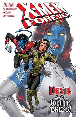 X-Men Forever Tome 4: Devil in a White Dress