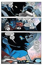 X-Men Forever Vol. 4: Devil in a White Dress