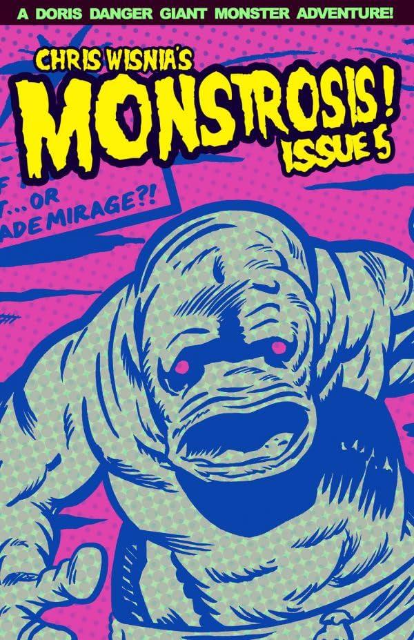Monstrosis #5