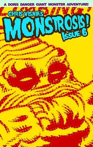 Monstrosis #6
