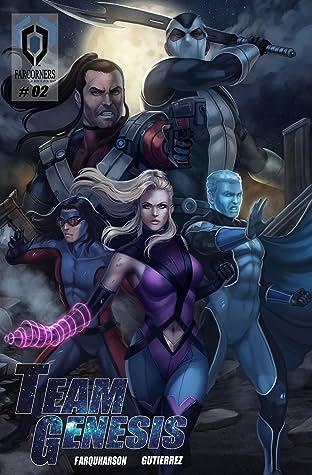 Team Genesis #2