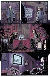Killer Queen, A Comic Anthology: Some Bot-D To Love