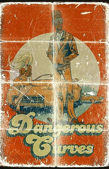 Killer Queen, A Comic Anthology: Dangerous Curves