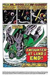 Giant-Size Super-Villain Team-Up (1975) #1