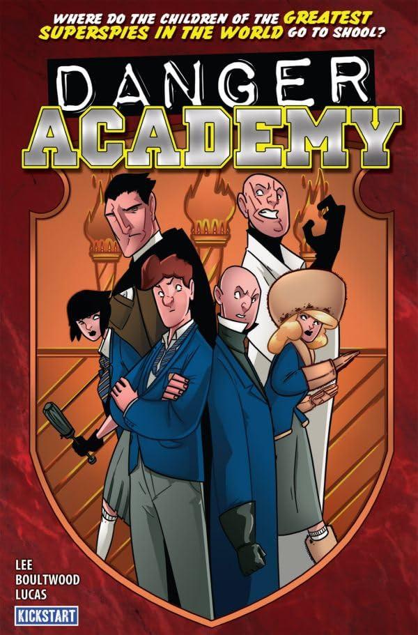 Danger Academy