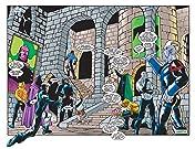 Quicksilver (1997-1998) #2