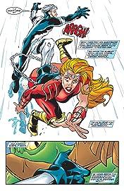 Quicksilver (1997-1998) #3