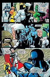 Quicksilver (1997-1998) #4
