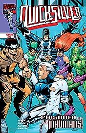 Quicksilver (1997-1998) #5