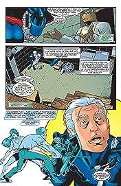 Quicksilver (1997-1998) #8