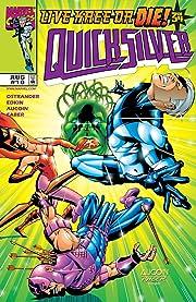 Quicksilver (1997-1998) #10
