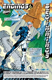 Quicksilver (1997-1998) #13