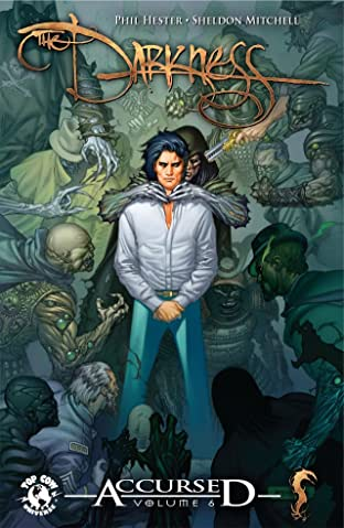 The Darkness: Accursed Tome 6