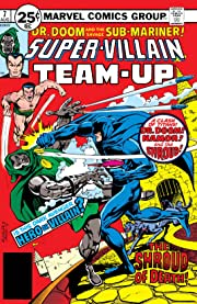 Super-Villain Team-Up (1975-1980) #7