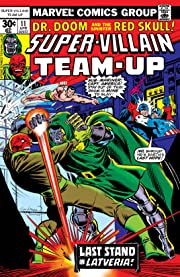 Super-Villain Team-Up (1975-1980) #11
