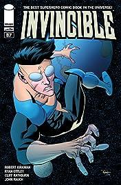 Invincible #87