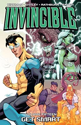 Invincible Tome 15: Get Smart