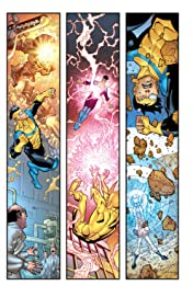 Invincible Vol. 15: Get Smart