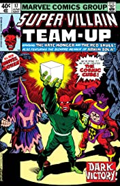 Super-Villain Team-Up (1975-1980) #17