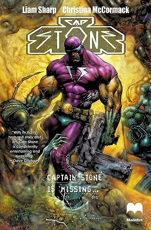 Captain Stone #2