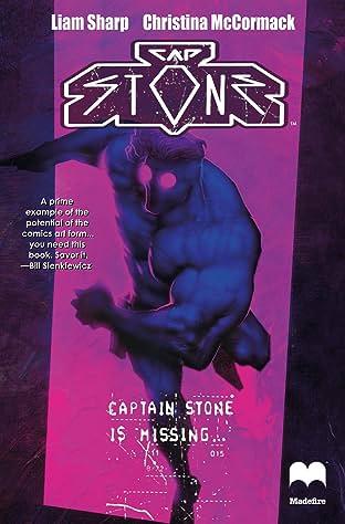 Captain Stone #3