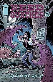 Reed Gunther #7