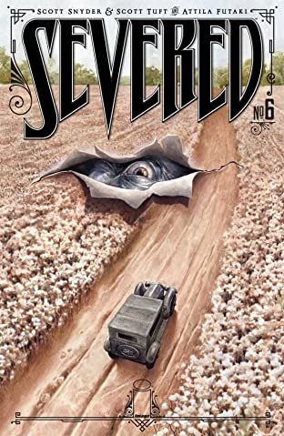 Severed No.6 (sur 7)