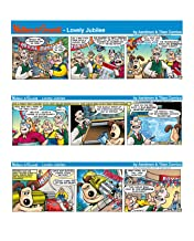 Wallace & Gromit: The Complete Newspaper Strips Vol. 3
