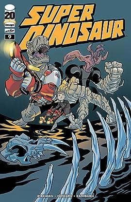 Super Dinosaur #9