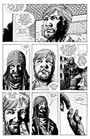 The Walking Dead #93